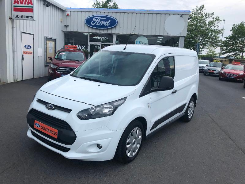 FORD Transit Connect-utilitaire L1 1.6 TD 95ch Trend