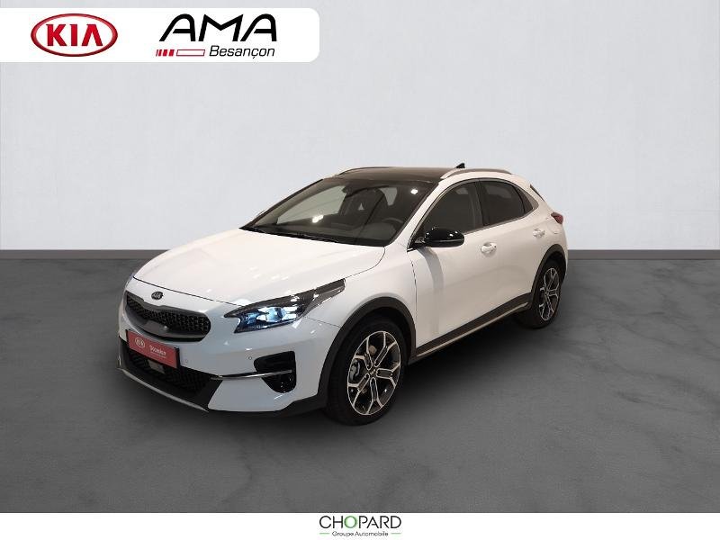KIA XCeed 1.4 T-GDI 140ch Launch Edition DCT7